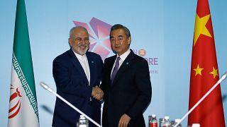 چین: همکاری با ایران، تحریمهای شورای امنیت را نقض نمیکند