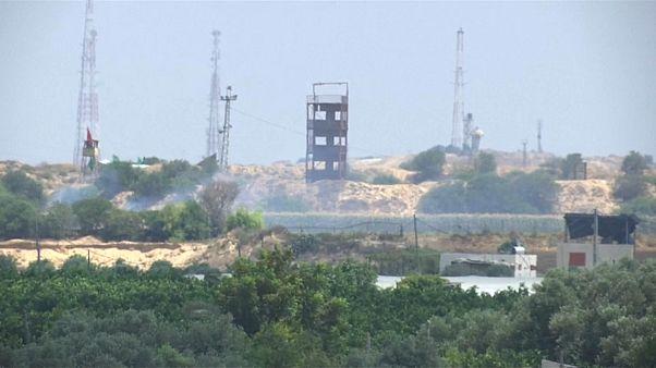 صفارات الإنذار جنوب إسرائيل هي إنذار كاذب