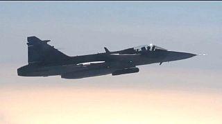 Rakete vermisst – NATO-Übung in Estland geht daneben