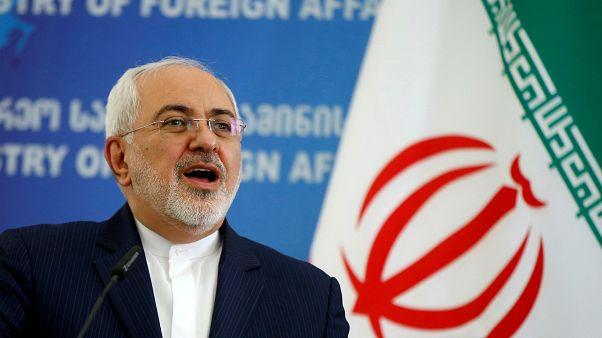 İran Dışişleri Bakanı Muhammed Cevat Zarif