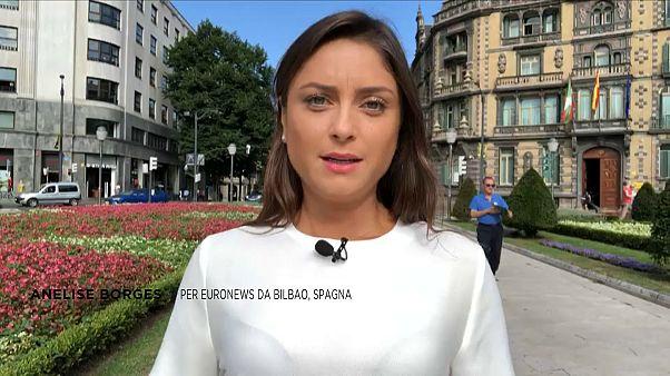 Flüchtlinge in Spanien: Euronews-Korrespondentin ist vor Ort