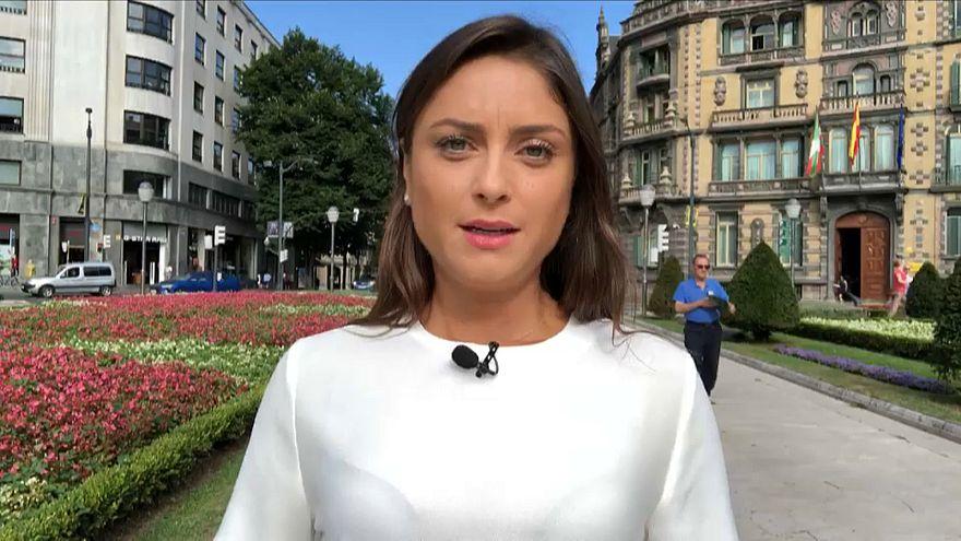 """""""Испания передает миру послание солидарности"""""""