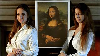Italian sisters claim direct heritage to Mona Lisa