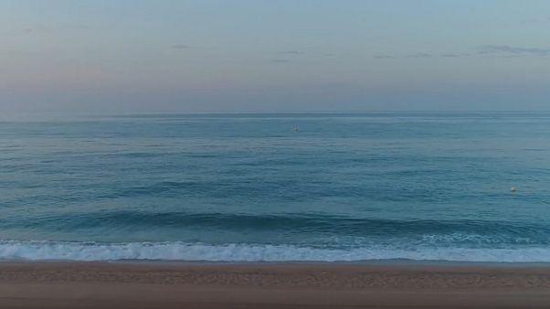 'El otro Sonido del mar': refugiados cuentan sus historias a través de caracolas
