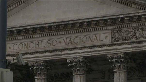 El Senado argentino debate la ley del aborto