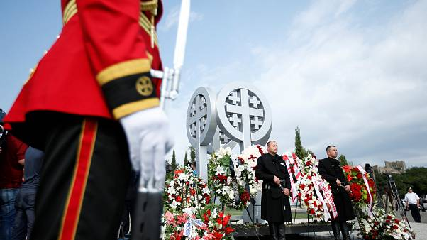 Грузия и Южная Осетия вспоминают августовскую войну