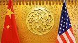Trump'ın İran tehdidinin ardından Çin ve Almanya bu ülkeyle ticaretini savundu