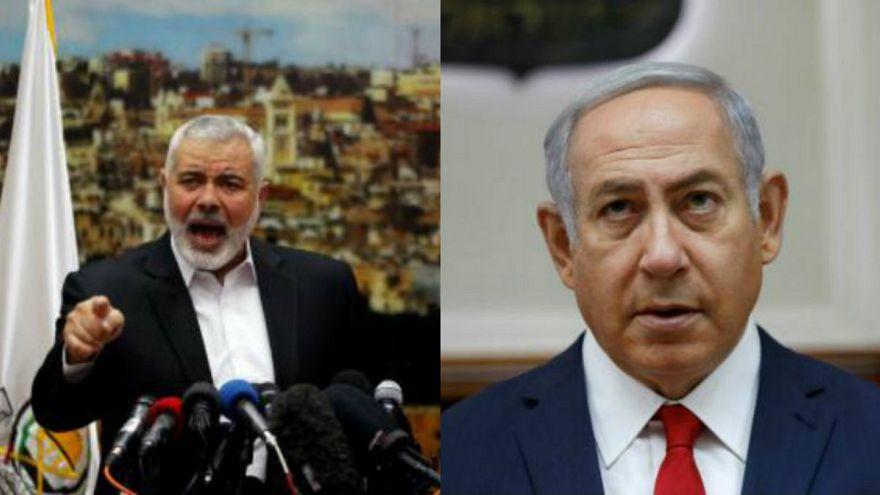 İsrail ile Hamas arasındaki müzakerelerde sona doğru
