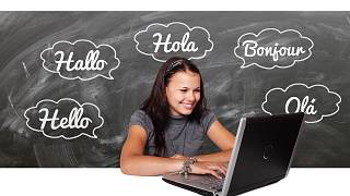 More European students are studying languages compared to American youth