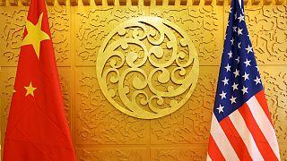 China e Estados Unidos agravam braço-de-ferro nas alfândegas