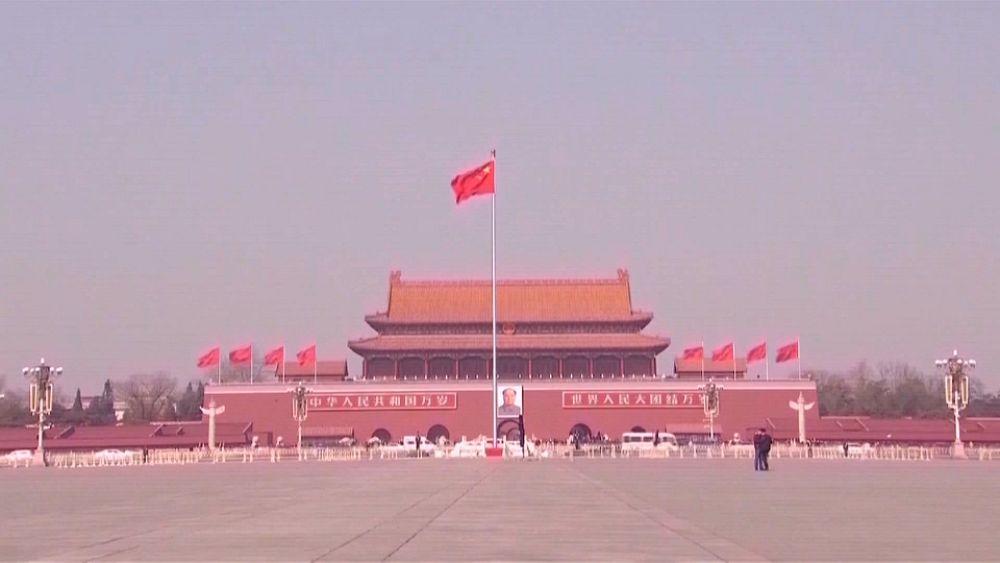 China imposes import tariffs on U.S goods