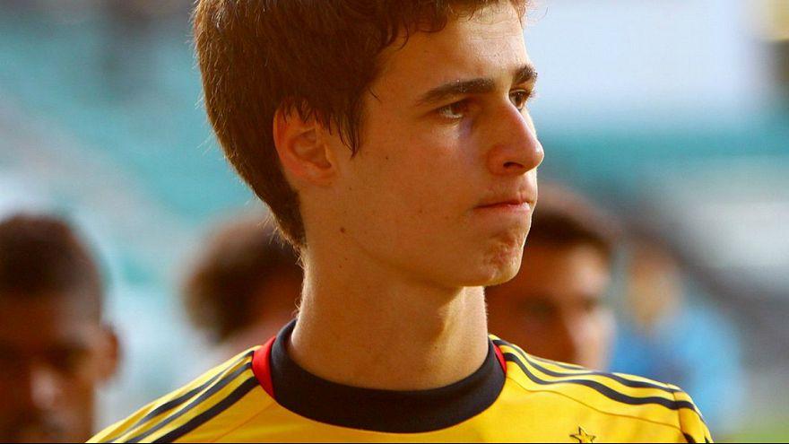 Kepa Arrizabalaga pagou cláusula de rescisão ao Athletic de Bilbau