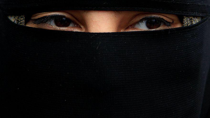 ¿Qué países europeos prohíben el burka?