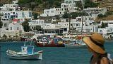 Ungemach im Paradies: Steuerfahndung durchkämmt Mykonos