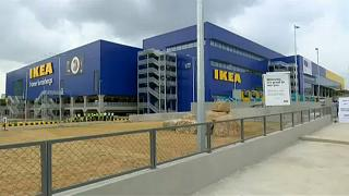 Ikea sbarca in India