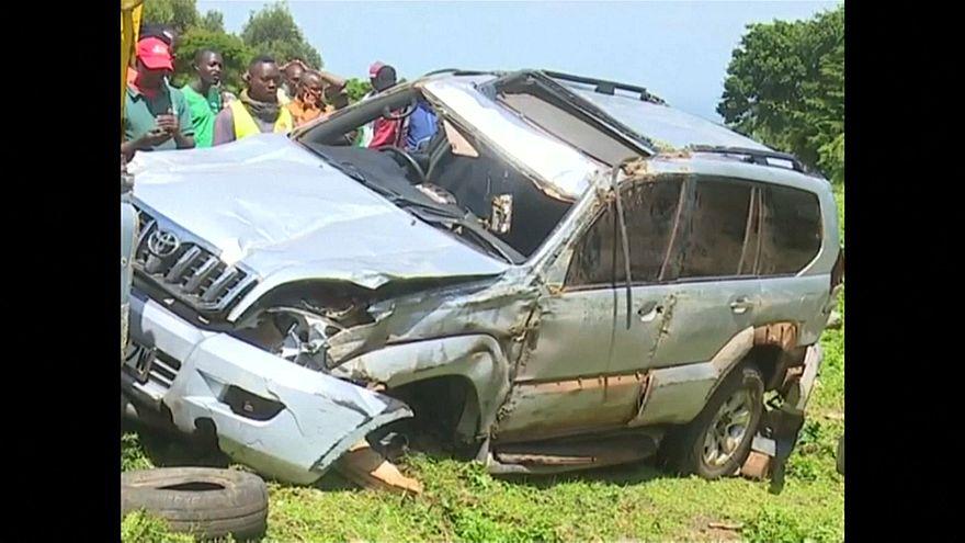 وفاة بطل العالم السابق الكيني نيكولاس بيت في حادث سير
