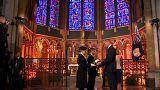 الأمير وليام يشارك في إحياء الذكرى المئوية لمعركة أميان