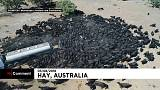 Australia, sequía sin precedentes
