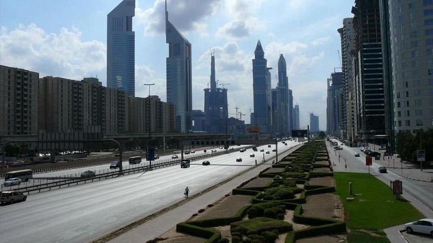 هل لعبت الإمارات دوراً خفياً في تحقيق السلام بين إثيوبيا وإريتيريا؟