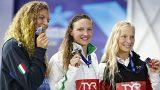 Hosszú Katinka ismét Európa-bajnok