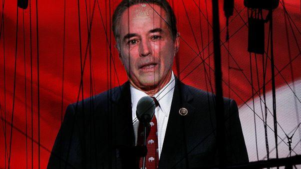 Letartóztatták Donald Trump egyik legfőbb párton belüli támogatóját