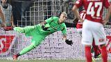 Eπική ανατροπή ΠΑΟΚ και νίκη με 3-2 επί της Σπαρτάκ Μόσχας