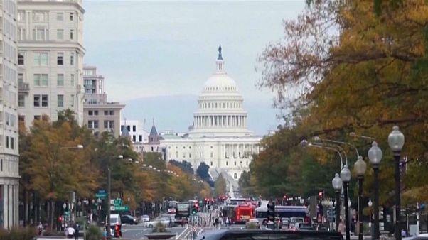 تحریمهای آمریکا علیه روسیه در واکنش به حمله با گاز اعصاب در بریتانیا