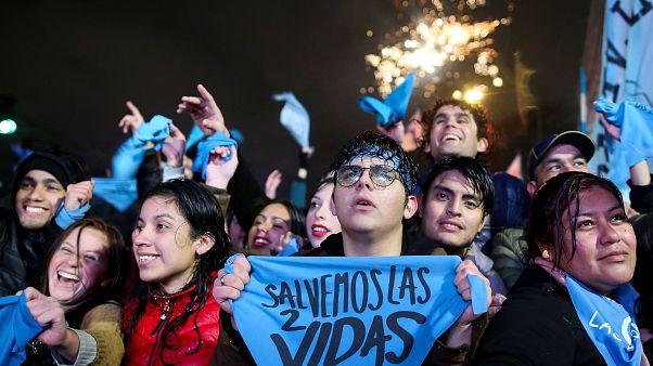 L'avortement reste illégal en Argentine
