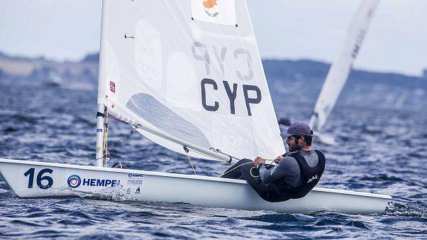 Πήρε την πρόκριση για Ολυμπιακούς ο Κοντίδης – Ένα βήμα πριν στεφθεί ξανά Παγκόσμιος Πρωταθλητής