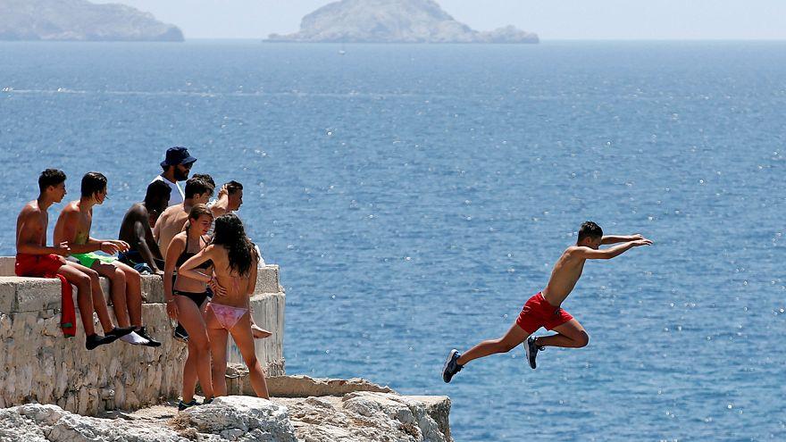 Κύπρος: Κίτρινος συναγερμός για καύσωνα!