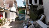 Nuova scossa a Lombok e Bali, magnitudo 6.2