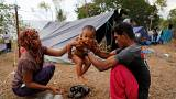 Un nuevo terremoto sacude la maltrecha isla de Lombok en Indonesia