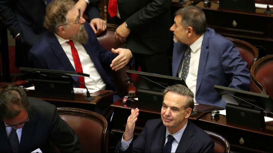 مجلس سنای آرژانتین