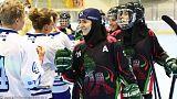 موانع مالی بر سر راه تیم اینلاین هاکی زنان در آستانه رقابتهای آسیایی