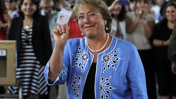 Michelle Bachelet volt chilei elnök lehet az ENSZ emberi jogi főbiztosa