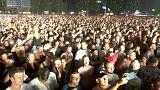 Sziget, inizio col botto per il mega-festival ungherese