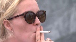 Heißer Sommer: Rauchen (und Kiffen) bei Festivals verboten?