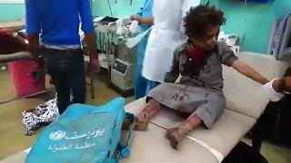Йемен: смертоносное нападение на автобус с детьми