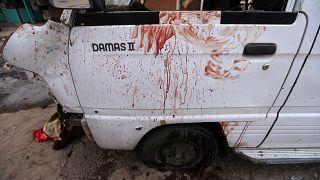 Yemen: Suudi Arabistan öncülüğündeki hava saldırısında onlarca çocuk öldü