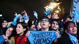 No all'aborto in Argentina: gli sconfitti criticano la Chiesa