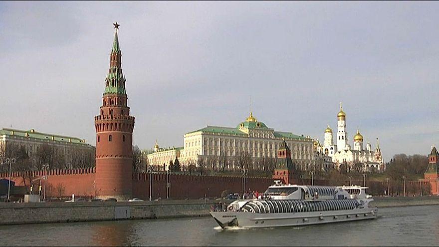 Rússia anuncia retaliação às sanções dos EUA
