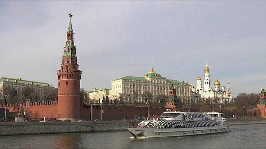 Москва возмущена и грозит антисанкциями