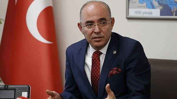 MHP'den anket araştırmacılarını cezalandıracak kanun teklifi