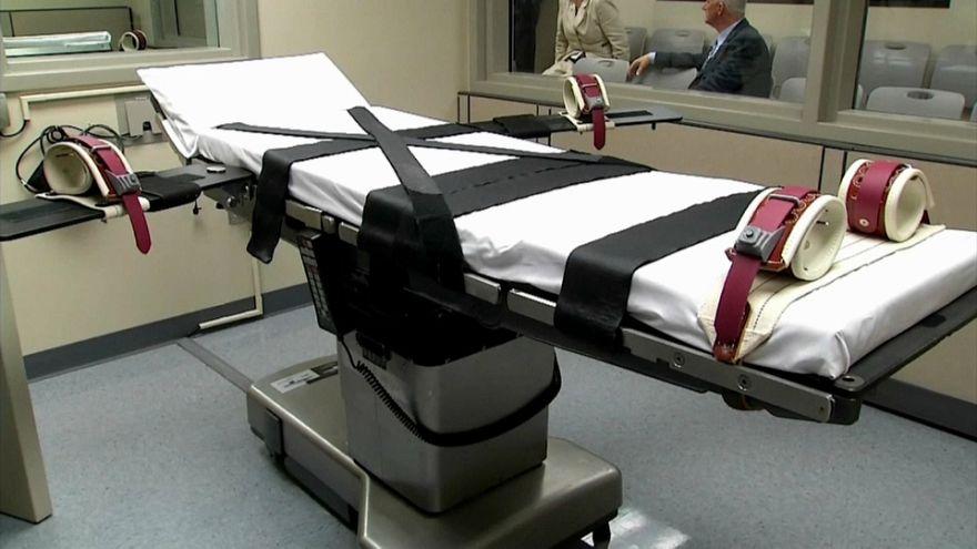 Farmacéutica alemana se posiciona contra la pena capital en EEUU