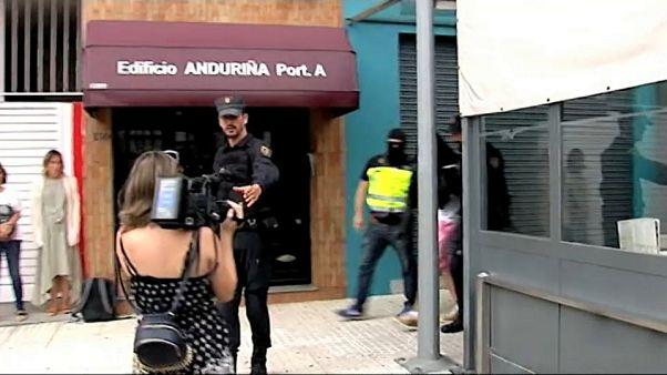 Detido o maior narcotraficante da Galiza