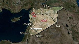 الجيش السوري يدعو سكان إدلب للرجوع إلى حكم الدولة