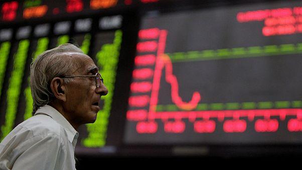 Se cumplen diez años del inicio de la crisis financiera