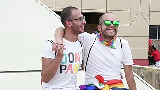 El Constitucional de Costa Rica falla a favor del matrimonio homosexual