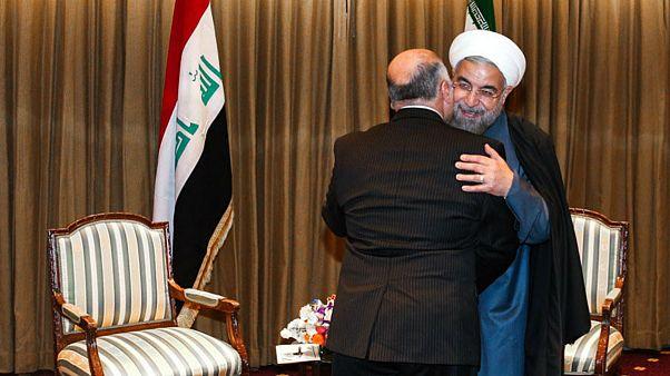 آیا عراق میتواند تحریمهای آمریکا علیه ایران را اجرا کند؟