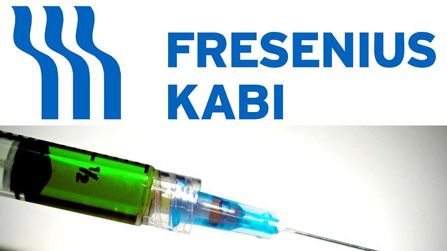 Alman firma, ilaçlarının idam için kullanılmasını istemiyor